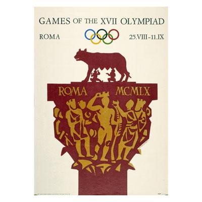 Olimpiadas 1960